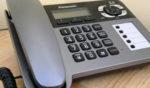 Standard Phone Service